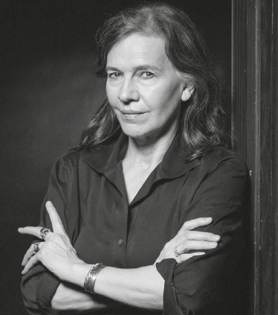 BOK I LESEOPPLEVING Louise Erdrich (f.