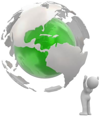 save ur planet Visit us n the Web at www.