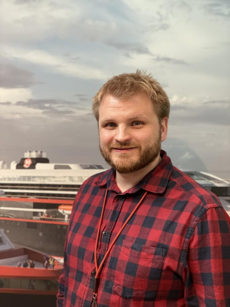Kontaktpersoner Hurtigruten Pressevakt press@hurtigrutencom (+47) 48