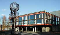 sports, registration for the gym 49 Bygninger med undervisning/buildings with teaching facilities 49.