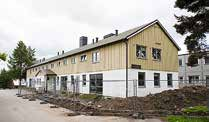 55 64 Bygninger med undervisning/buildings with teaching facilities 67.
