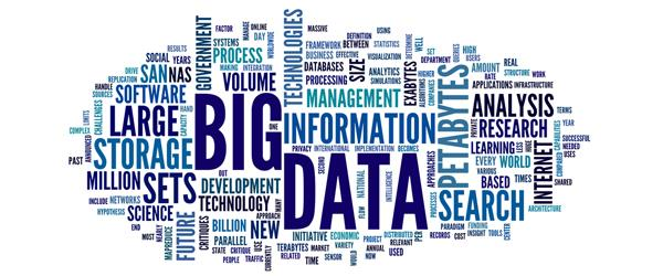 ER BIG DATA ARKIVVERDIG INFORMASJON? http://blogs.gartner.