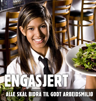 11 engasjert s. 12-14 God start s.