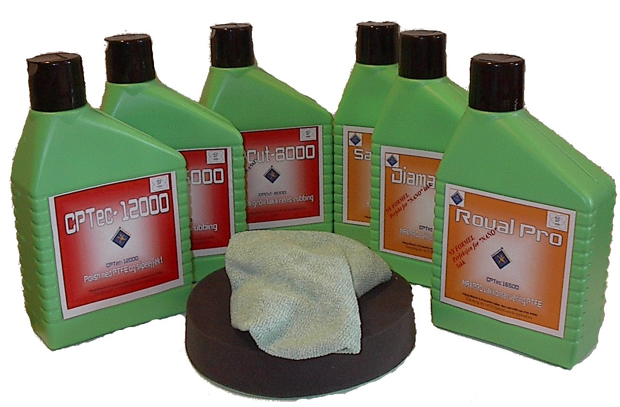 maxwax professional car care Nyheter fra