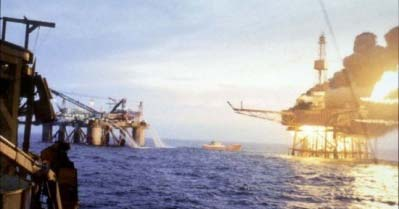 beslutninger Piper Alpha Piper Alpha, 1988 It is essential to