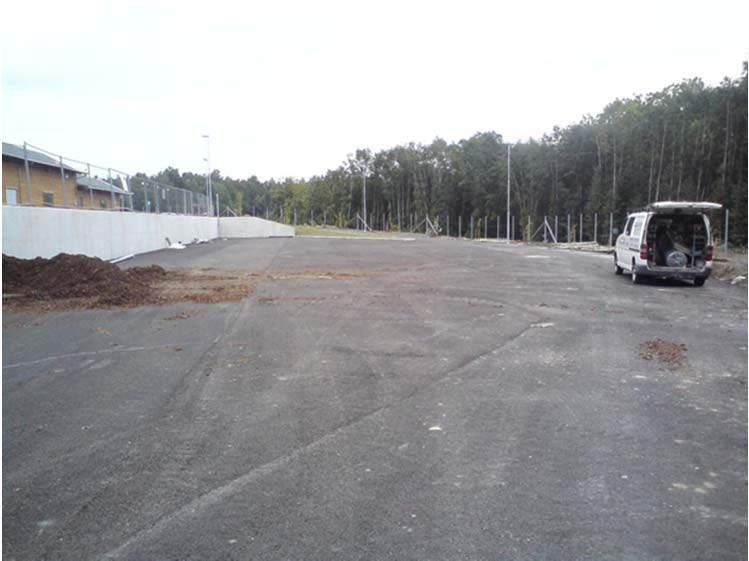 Planbeskrivelse for detaljregulering for del av Lyngås grustak -