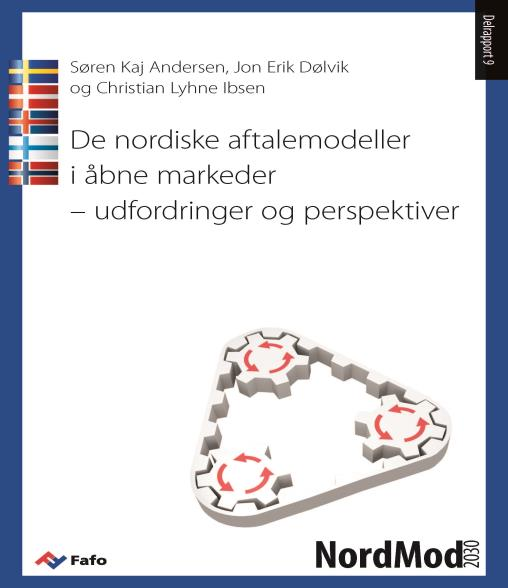 Rapporter og notater 1. Grunnpilarene i den nordiske modellen (Dølvik 2013) 2. Demografi og befolkningsendringer (Fløtten mfl 2013) 3. Little engines that could (Freeman 2013) 4.
