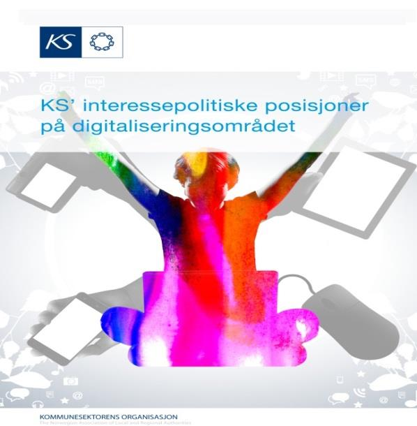 KS digitaliseringsarbeid