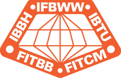 Norwegian Union of General Workers) og IBTU (International Federation of Building and Wood Workers).