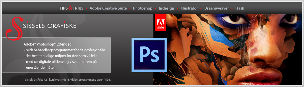 Adobe Creative Suite Design Premium er det ultimate verktøysettet for dagens designere.