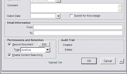 monitor and completes profile data Can be