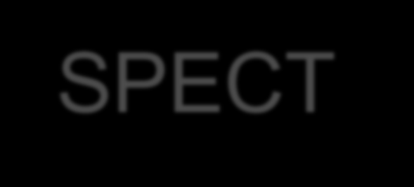 SPECT SPECT Frequency Percent Cum Percent Negativ 507 64,6% 64,6% Usikker tolkning 50 6,4%