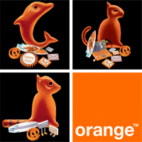 Key earnings releases and corporate news, April 214 Orange (1.