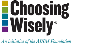 Kanskje skulle vi utfordre fagmiljøa etter mønster av «Choosing Wisely» Choosing Wisely aims to promote conversations between physicians and patients by helping patients choose care that is: In