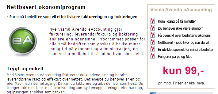 Software + Services hos Visma Approval = SaaS/ Visma On Demand Visma Document Center Visma Zpider Visma Reporting & Analysis Visma Ansatt Portal Visma Kompetanse