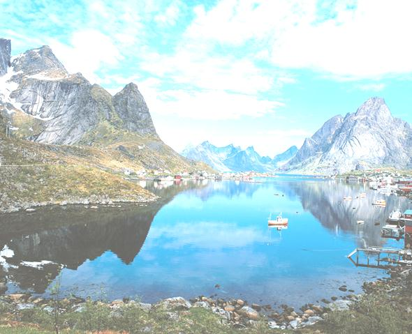 The Lofoten