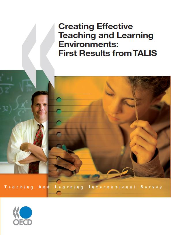 teachers and feedback to teachers Teaching practices,