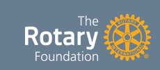 The Rotary Foundation TRF