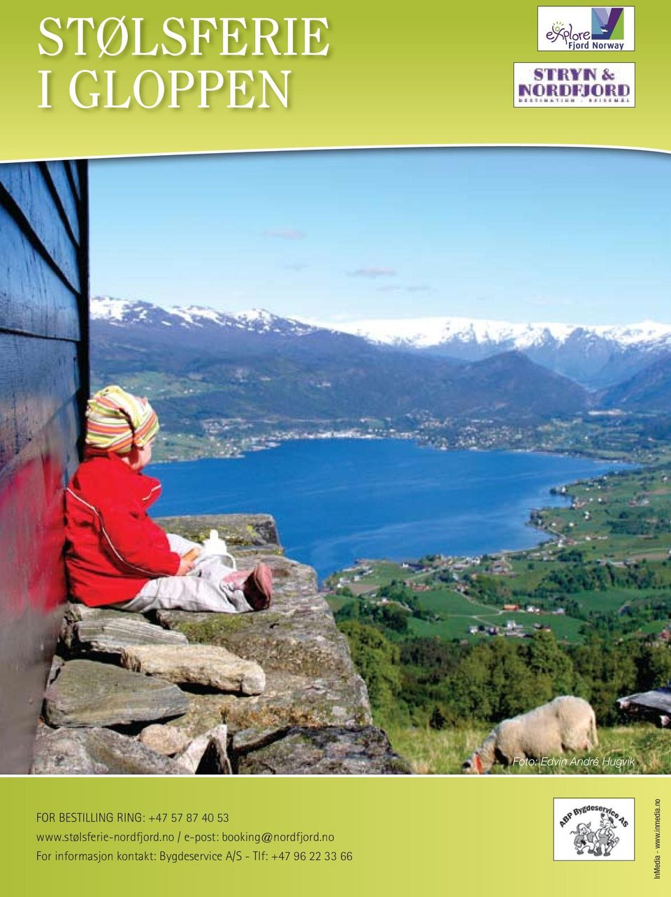 no / e-post: booking@nordfjord.