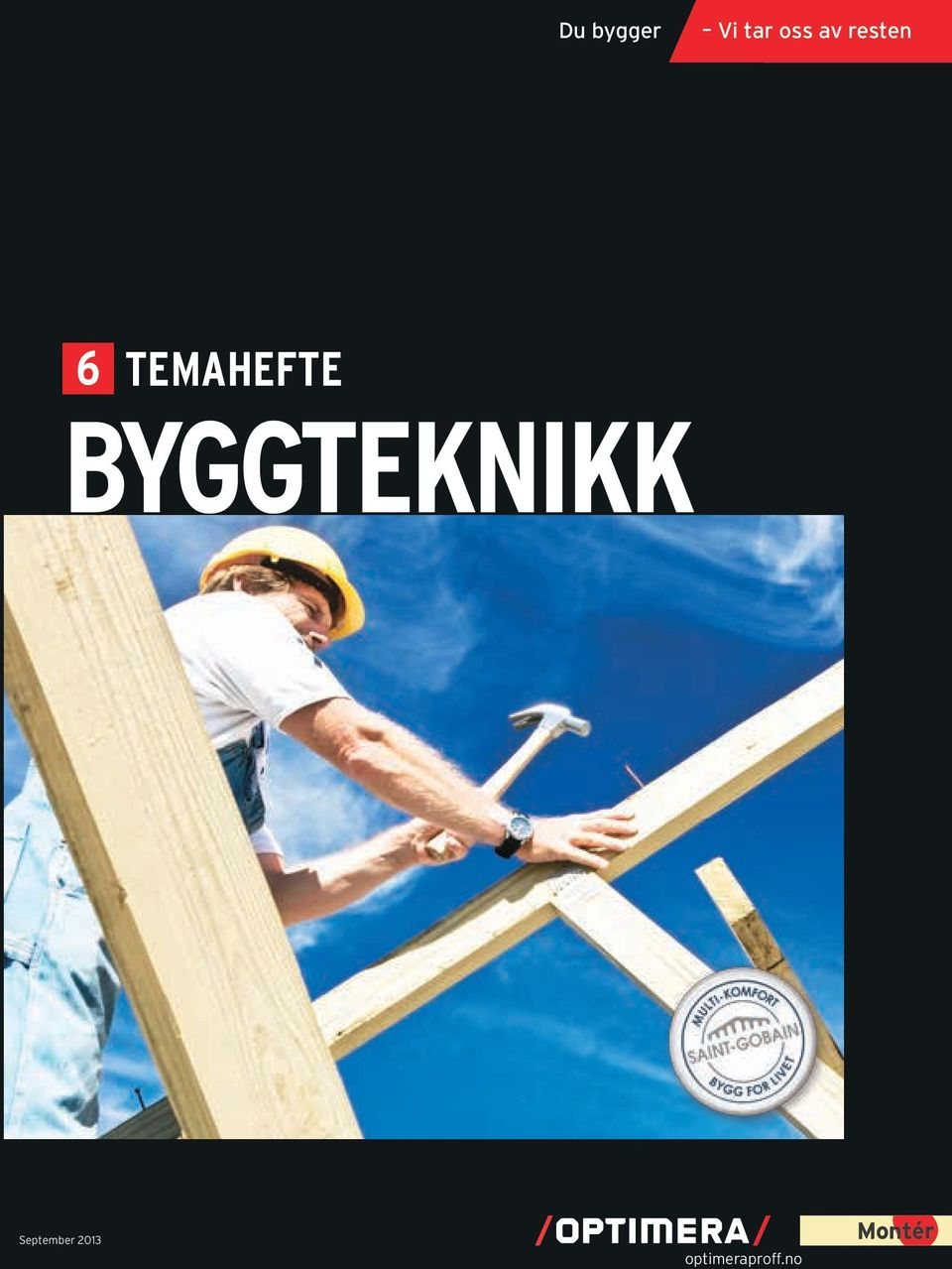 BYGGTEKNIKK September