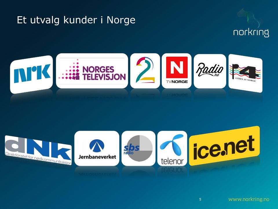 Norge 5