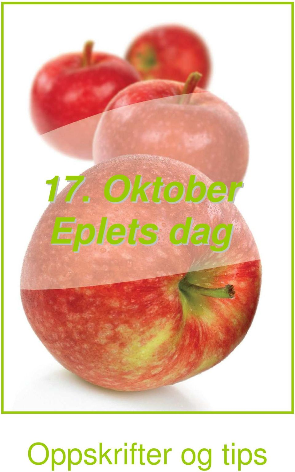 tips Når du kutter