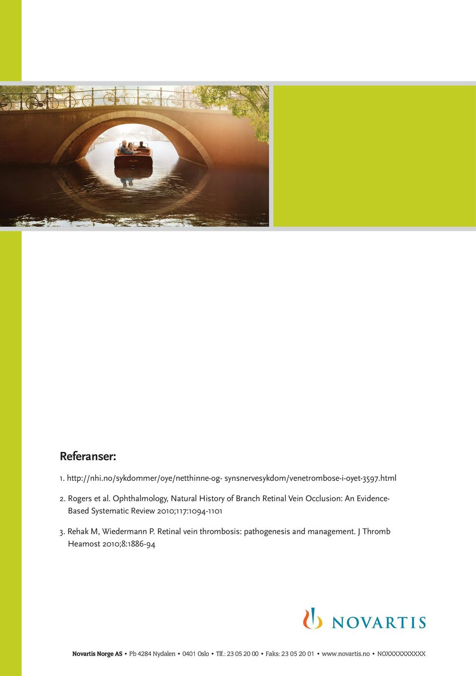 Ophthalmology, Natural History of Branch Retinal Vein Occlusion: An Evidence- Based Systematic Review