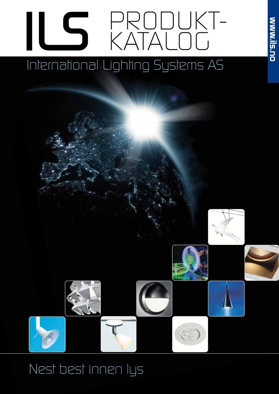 Lighting Systems AS