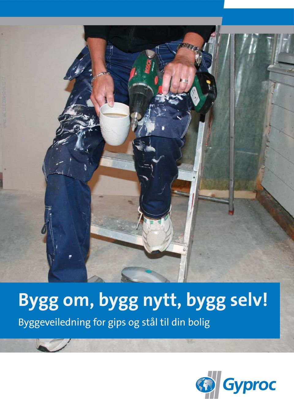 Byggeveiledning for