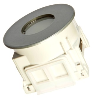 LED Pro serie Down Light LED Downlight Lumine Varmvit & Neutralvit IP44 EL.NR. Artikkel nr. Benämning 3270250 LD250-1WW 250 serie Varmvit 3000k CRI80 285 LM 4,2W 350mA/12VDC Spridn.