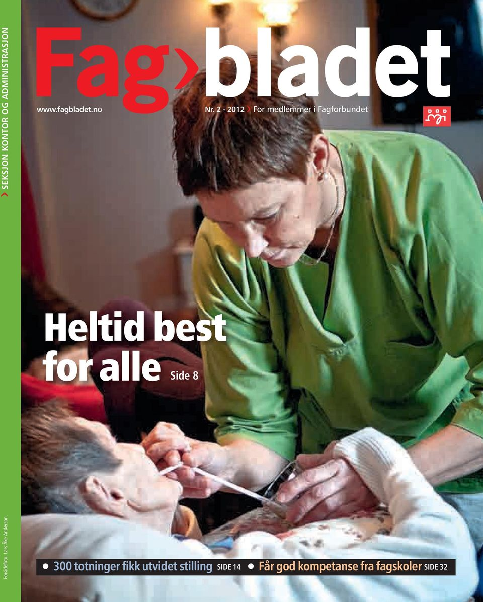 no Heltid best for alle Side 8 Nr.