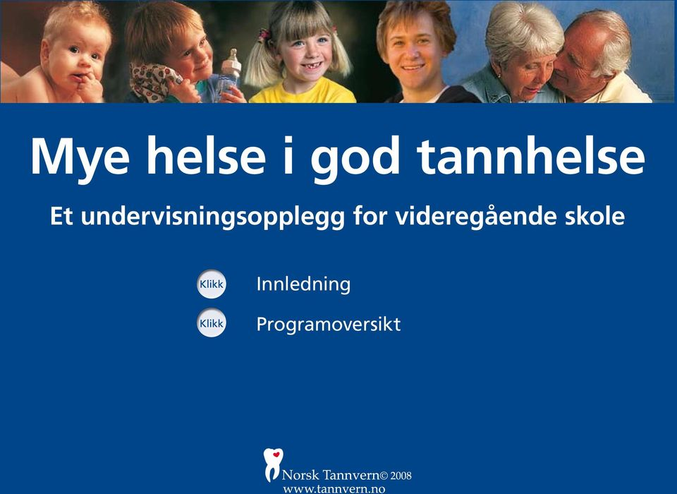 undervisningsopplegg for