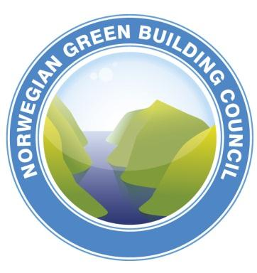 Permission is given to Norwegian Green Building Council accordance authorization as National Scheme Operator of BREEAM-NOR in Norway BREEAM-NOR Norwegian