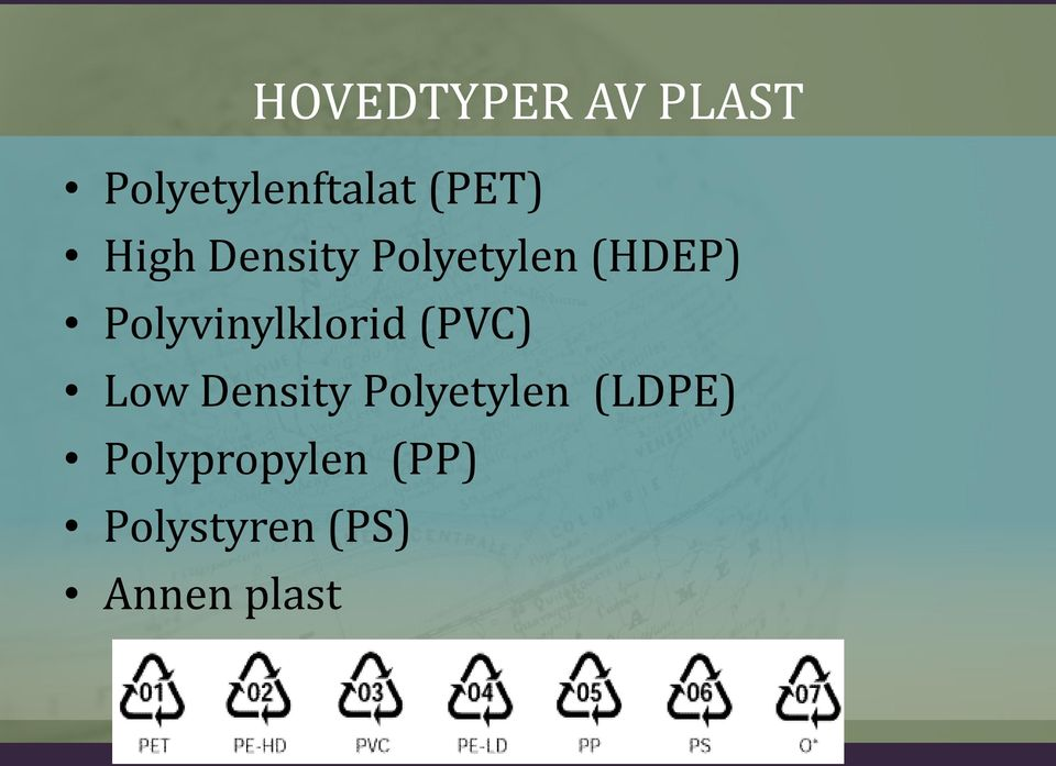 Polyvinylklorid (PVC) Low Density