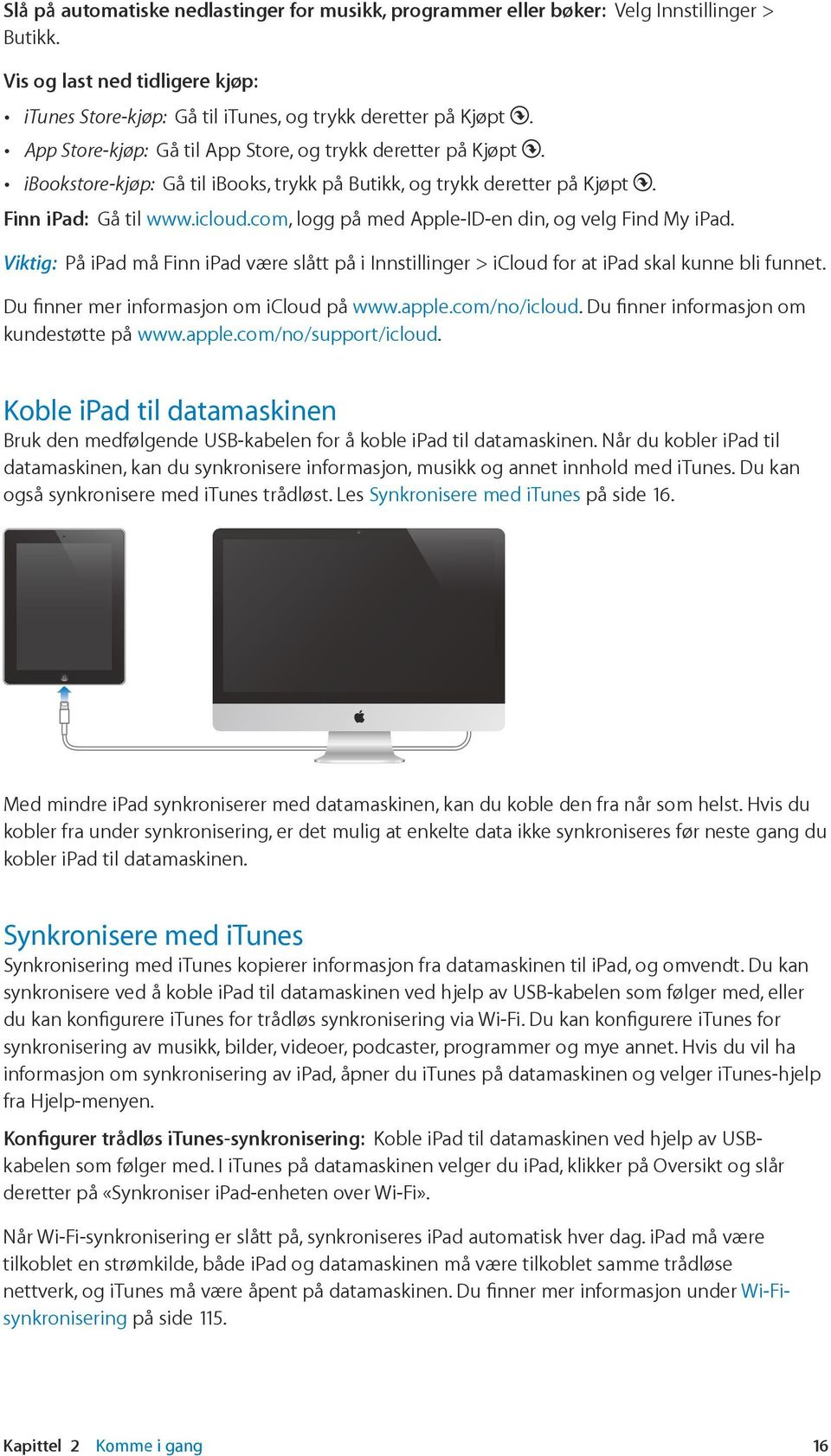 aktivere ipad med apple id