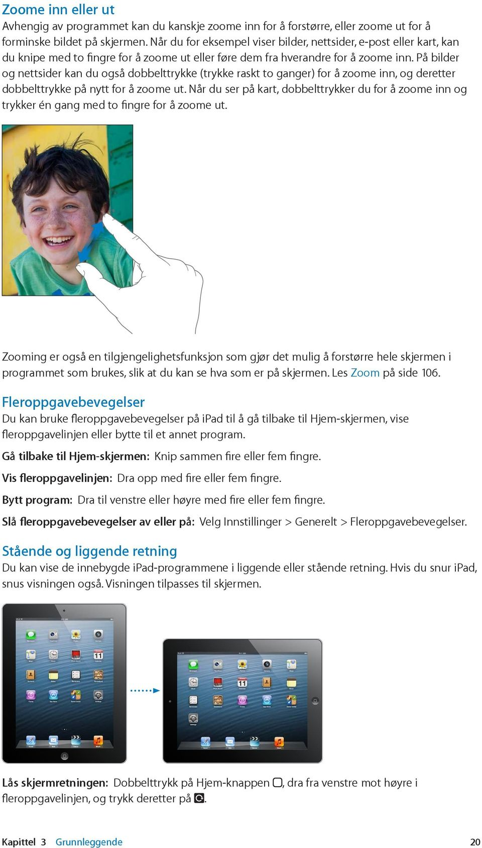 koble til itunes på ipad