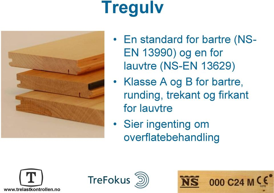for bartre, runding, trekant og firkant for