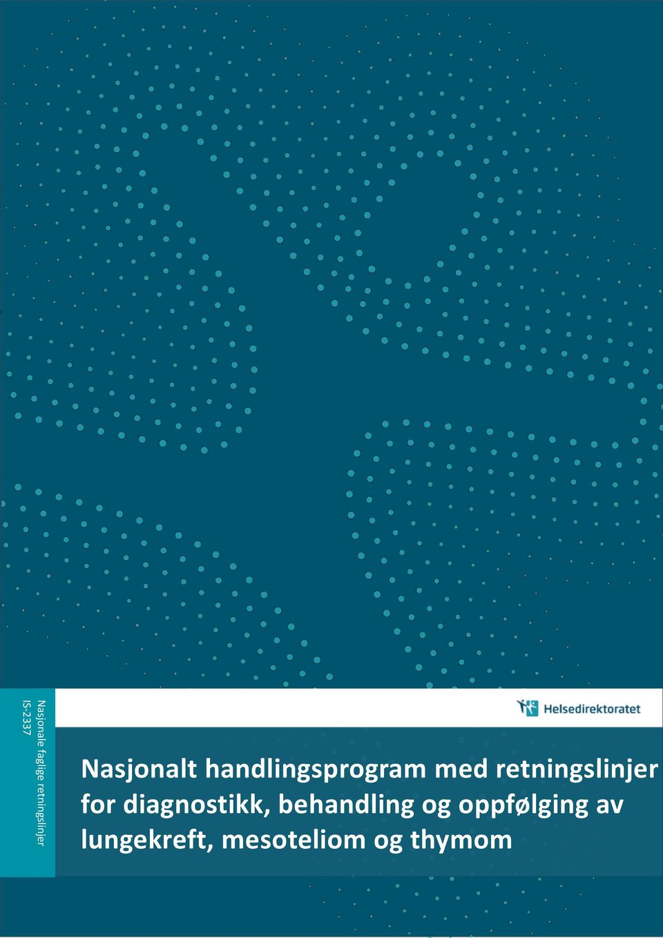 retningslinjer for diagnostikk,