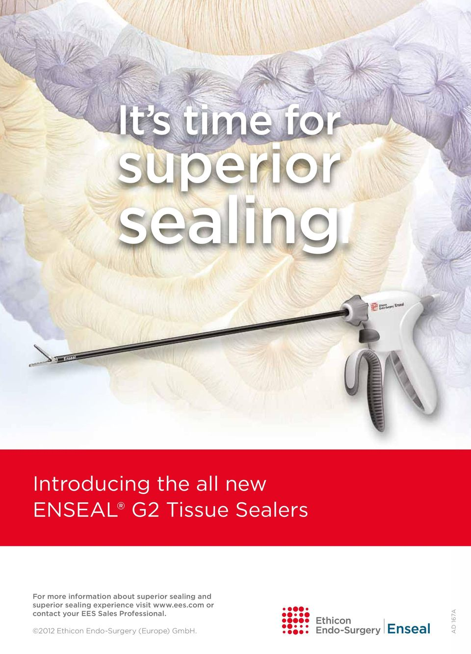 information about superior sealing and superior sealing