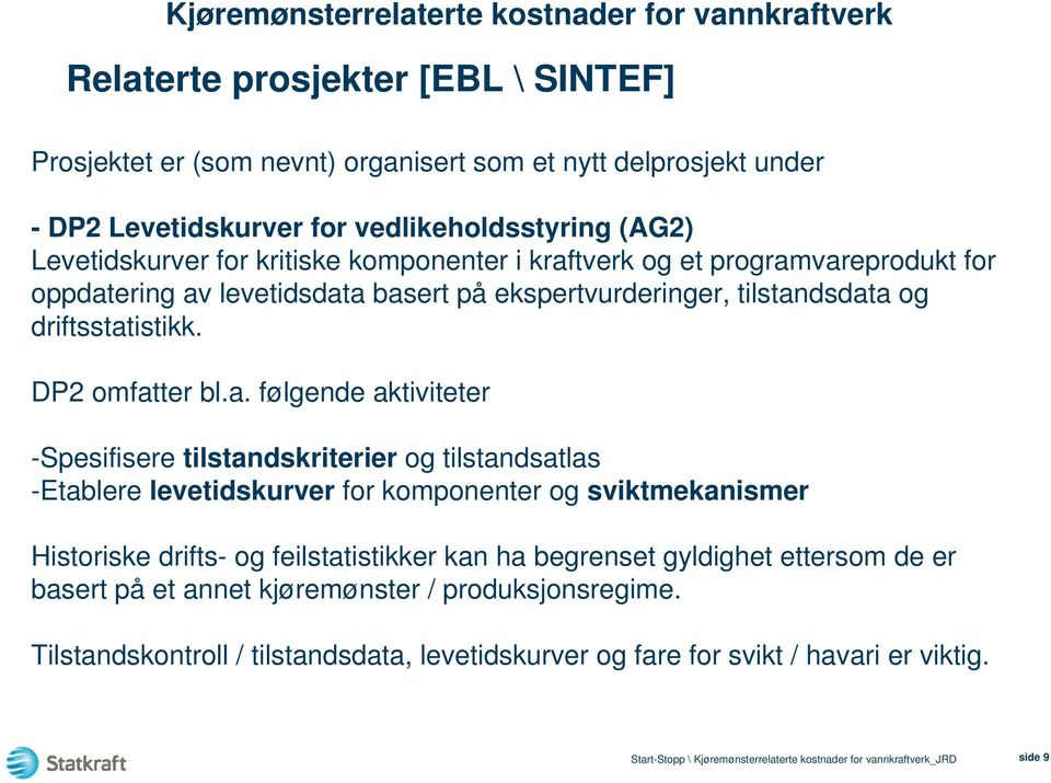 tverk og et program