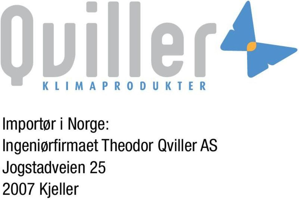 Theodor Qviller AS