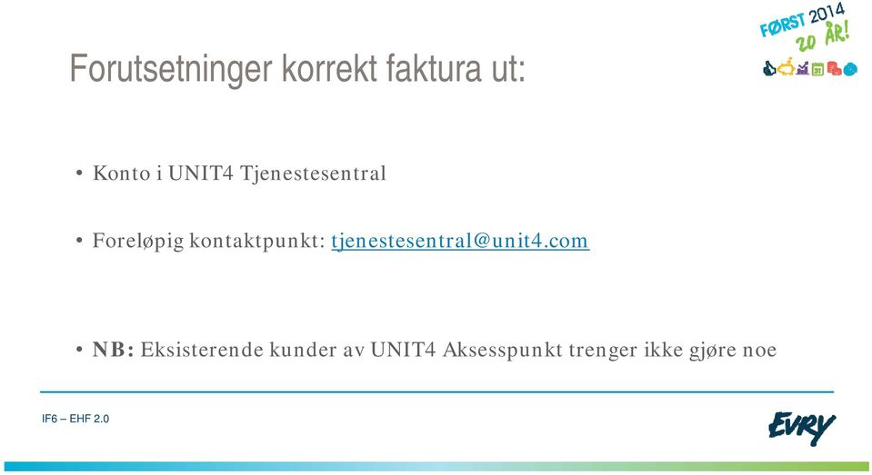 tjenestesentral@unit4.