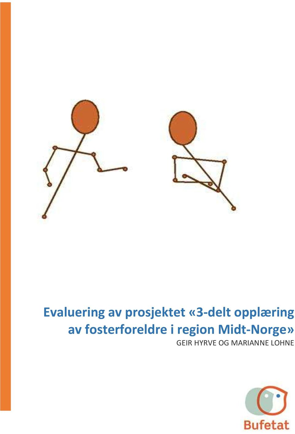 fosterforeldre i region