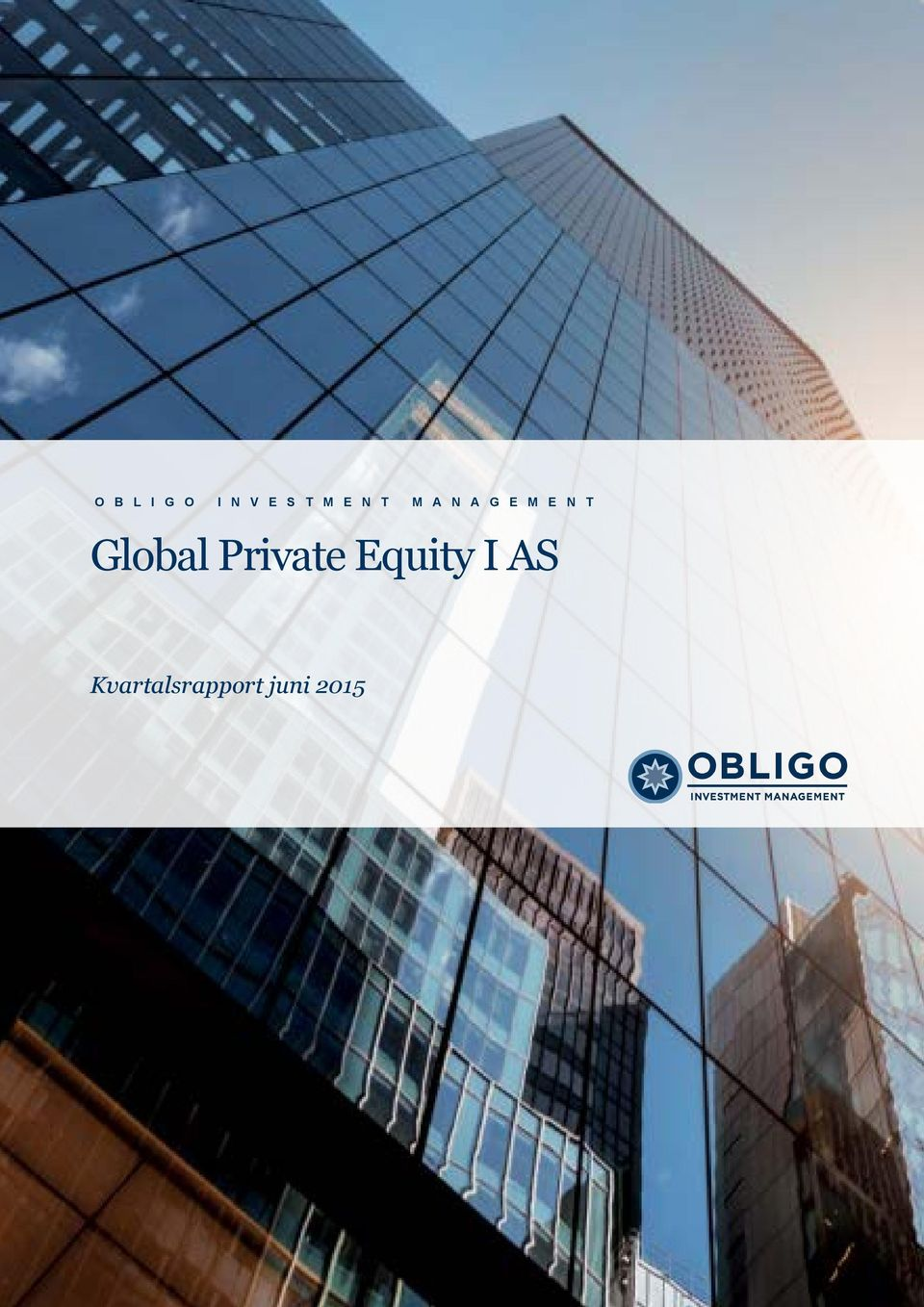Global Private Equity I