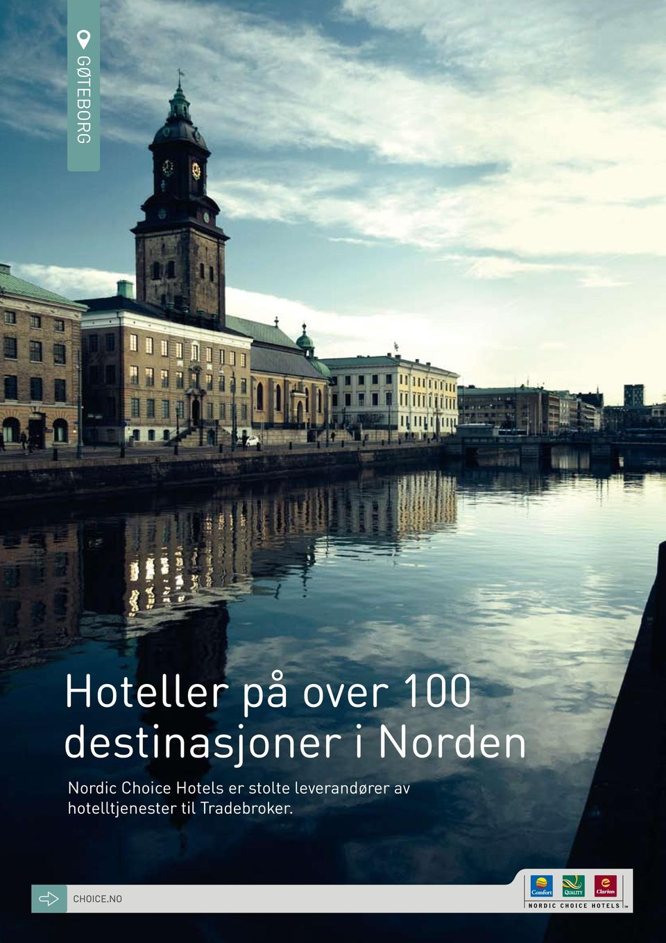 Choice Hotels er stolte