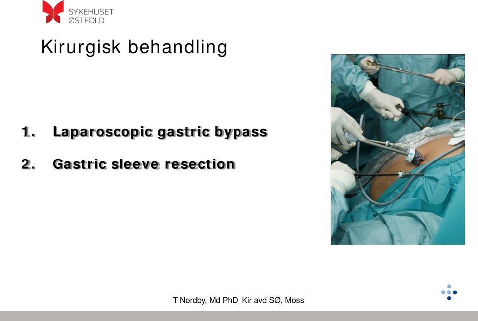 Laparoscopic