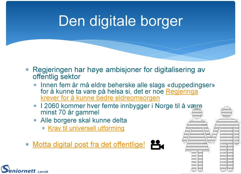 digital post fra det offentlige