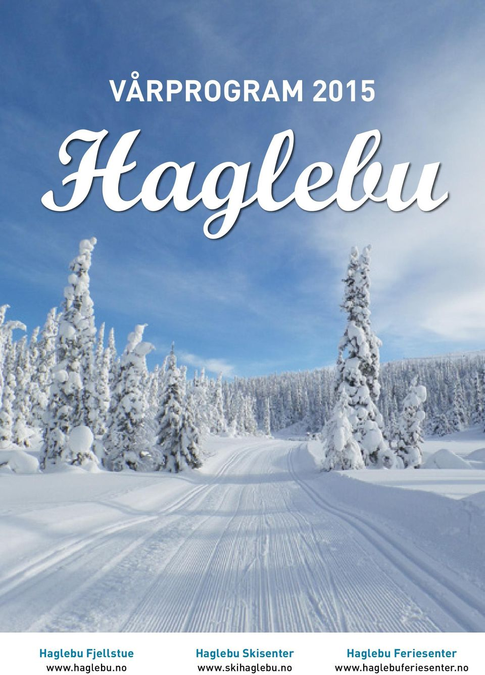 no Haglebu Skisenter www.