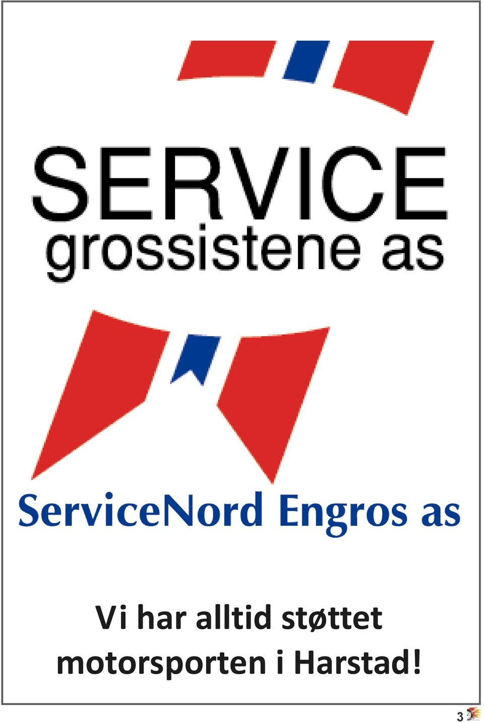 servicenord engros as tana