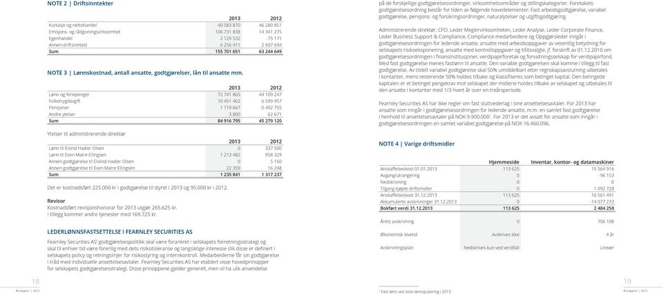 fearnley securities resultat even ellingsen